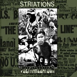 Striations – Vietnamization [2CD]