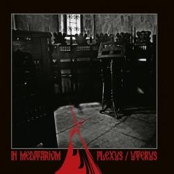 In Meditarivm – Plexus / Uterus [CD]