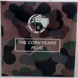 "Death In June - The Corn Years Plus [CD+Splatter 7""] (SMR020)"