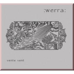 Werra - Vente Vent [CD]