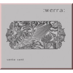 Werra - Vente Vent [LP]