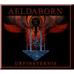 Aeldaborn - Urfinsternis [CD]