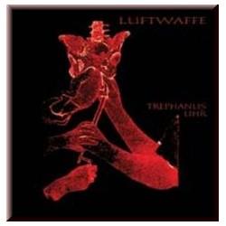 Luftwaffe - Trephanus Uhr [CD]