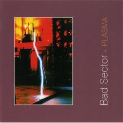 Bad Sector - Plasma [CD]