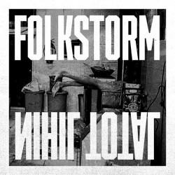 Folkstorm - Nihil Total [CD]