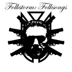 Folkstorm - Folksongs [CD]