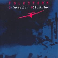 Folkstorm - Information Blitzkrieg [CD]