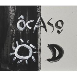 Ô PARADIS - OCASO [CD]
