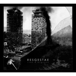 RESGESTAE - Etat d'Urgence...