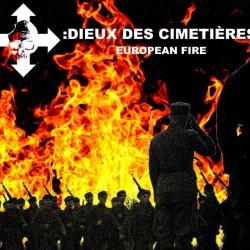 DIEUX DES CIMETIERES -...