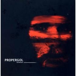 PROPERGOL - Tormentor/I...