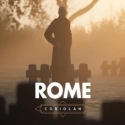 ROME - Coriolan [CD]