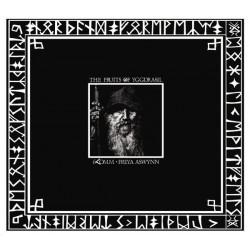 Sixth Comm  - Freya Aswynn – Fruits of Yggdrasil [CD]