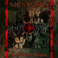 Westwind - Le Vent Divin [LP Black] Back in stock