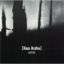 Haus Arafna - Asche [CD]
