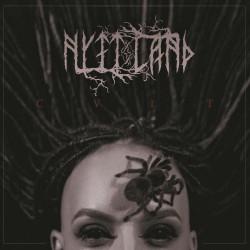 NYTT LAND - CVLT [CD]