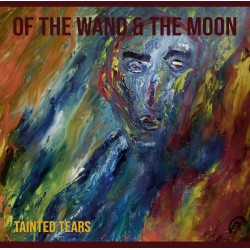 Of The Wand & The Moon - Tainted Tears [LP]