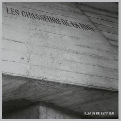 Les Chasseurs De La Nuit -...