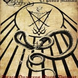 Occult Odyssey & El Prêtro Maniaco -  Draco Quaerens Quem Devoret [CD]