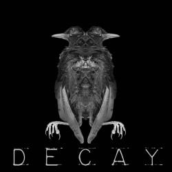 Ruairi O'Baoighill & Sona Nyl - Decay [CD]