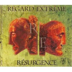 Regard Extrême - Résurgence [CD]