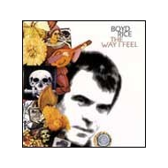 Boyd Rice - The Way I Feel [Picture Disc]