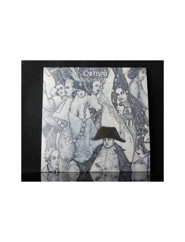 Ostara - Napoleonic Blues [LP]