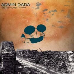 Admin Dada - The Hypnagogic Traveller [LP]