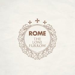 Rome - The Lone Furrow [CD]
