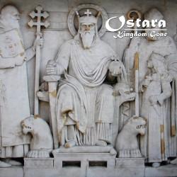 Ostara - Kingdom Gone  [LP]