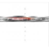 O Paradis - Carreteras [CD]