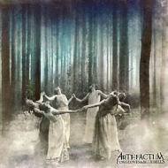 Artefactum - Foxgloves & Bluebells [CD]