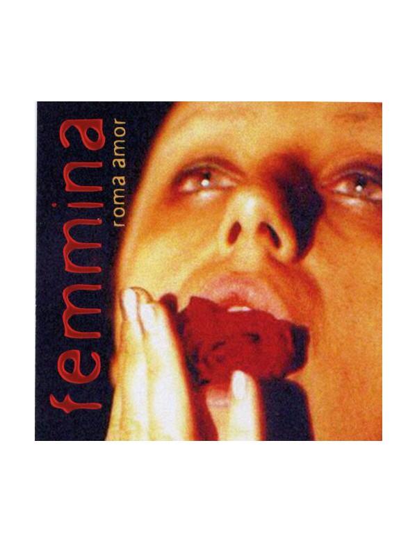 Roma Amor - Femmina [CD]