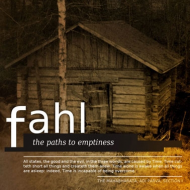 Fahl - The Paths To Emptiness