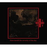 Inner Depth - Horn Herald The Severity Of The Day  [CD]