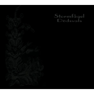 Stormfagel - Dödsvals [CD]
