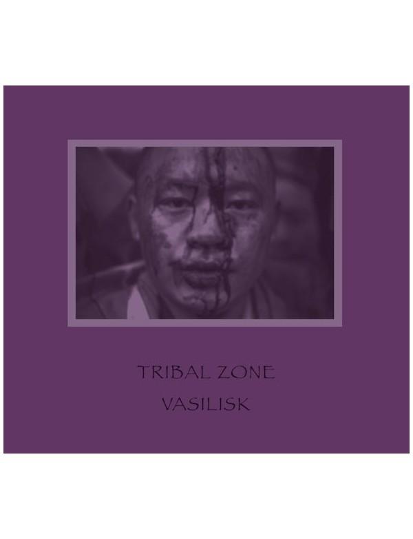 Vasilisk - Tribal Zone [CD]