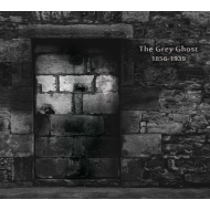 Stahlwerk 9 - The Grey Ghost [CD]