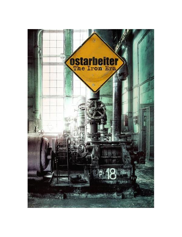 Ostarbeiter - The Iron Era [2CD]