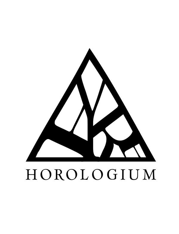 """Horologium - Fyre [10"""" LP]"""