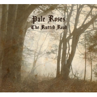 Pale Roses - The Rutted Road  [CD]