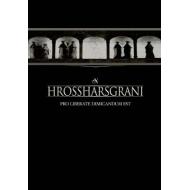 Hrossharsgrani - Pro Liberate Dimicandum Est [CD]
