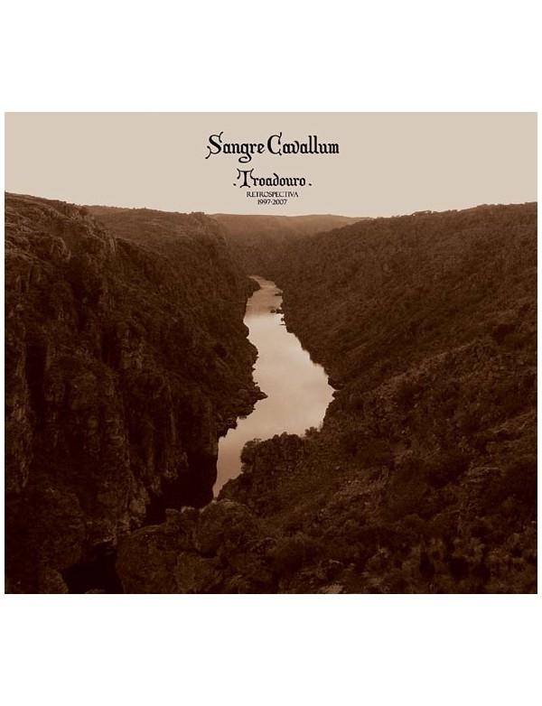 Sangre Cavallum - Troadouro [2CD]