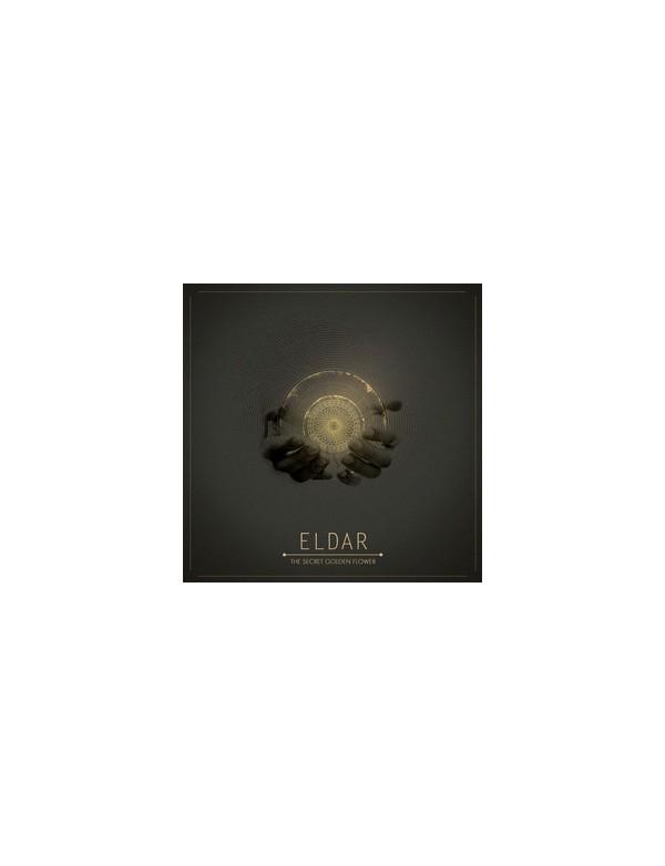 Eldar - The Secret Golden Flower [CD]