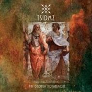 Tsidmz (Thulesehnsucht In Der Maschinenzeit) - Pax Deorum Hominu