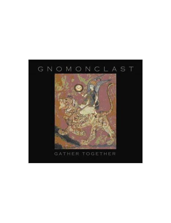 Gnomonclast - Gather Together [CD]