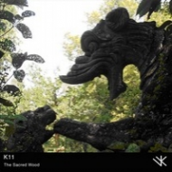 K11 - The Sacred Wood [CD]