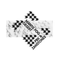 Pbk & Zanstones - Mantis Fog Desert [CD]