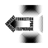 Pbk/Telepherique - Noise-Ambient Connection [CD]