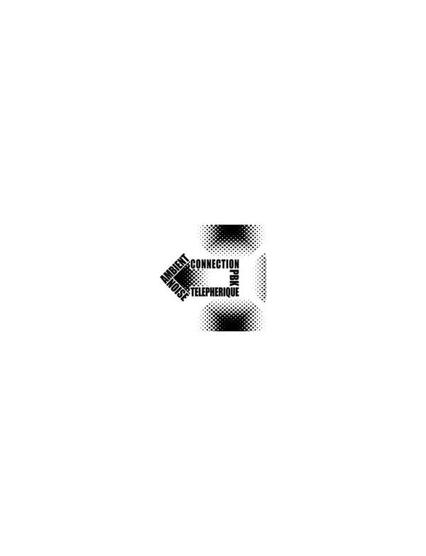 Pbk/Telepherique - Noise-Ambient Connection [CD]